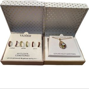 Victoria Townsend Jewellery 2 boxed set